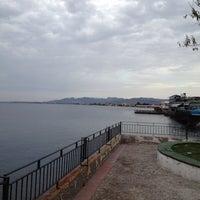 Photo taken at Muammer Aksoy Parkı by Oğuzhan T. on 10/29/2012