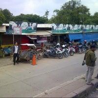 Photo taken at Kampung Lamaran by Endang Real Suryana 4. on 1/4/2013