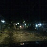Photo taken at Kampung Lamaran by Endang Real Suryana 4. on 11/15/2012