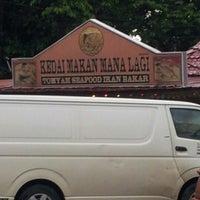 Photo taken at Restoran Mana Lagi by Rasidah S. on 10/10/2012