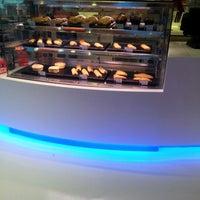 Photo taken at Coffee Planet Tower 3 KLCC by Rasidah S. on 11/22/2012