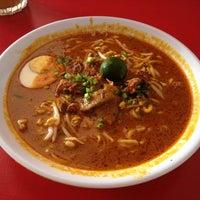 Photo taken at Nurul Cafe by Azizan M. on 3/28/2013