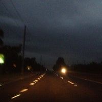 Photo taken at Pacific Highway by Ratna Dewi Y. on 11/8/2012