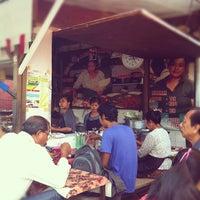 Photo taken at Nasi Bali Men Weti by Nova P. on 10/1/2012