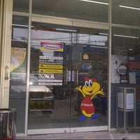 Photo taken at Indomaret 106 by Yakom a. on 8/22/2013
