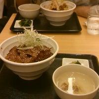 Photo taken at Tokyo Karubi by はっしー は. on 6/15/2013