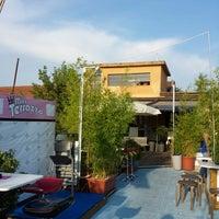 Photo taken at 74 Cafè by Fulvio M. on 7/7/2013