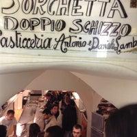 Foto scattata a Dal Sorchettaro da @trozzula86 il 4/21/2013