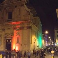 Foto scattata a Piazza degli Zingari da @trozzula86 il 10/11/2013
