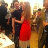 Photo prise au Дом Актёра par Lizaveta C. le5/27/2013