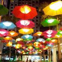Photo taken at Eastwood City by Seth L. on 6/12/2013