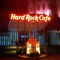 Photo taken at Hard Rock Cafe Penang by Razi Y. on 1/17/2013