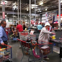 Photo taken at Costco Wholesale by Dave W. on 4/15/2013