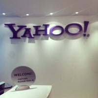 Photo taken at Yahoo! France by Florent J. on 5/31/2013