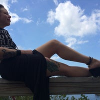 Photo taken at Legendary Tattoos by Juan on 3/24/2015