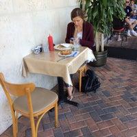 Photo taken at Michael's Cafe by Juan on 3/15/2014
