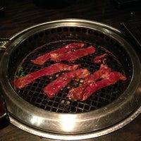 Photo taken at Gyu-Kaku Japanese BBQ by Che' W. on 2/10/2013