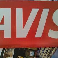 Photo taken at Avis by ริกุ จ. on 2/10/2013