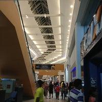 Photo taken at Amazonas Shopping by Richard T. on 7/29/2013