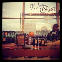 Photo taken at Wine & View by Daria R. on 11/1/2012