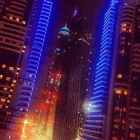 Photo taken at Grosvenor House Dubai فندق جروسفنر هاوس by Mher B. on 4/26/2013