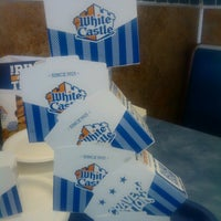 Photo taken at White Castle by Josh n Becca S. on 3/28/2013