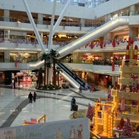 Photo taken at U-Town Mall by JH on 12/29/2012