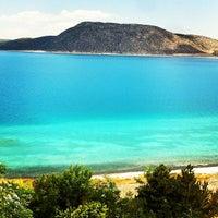 8/11/2013 tarihinde Ruya F.ziyaretçi tarafından Salda Gölü'de çekilen fotoğraf