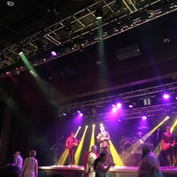 Photo taken at Rams Head Center Stage by Honey K. on 6/18/2017