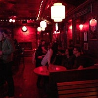 Photo taken at 500 Club by Isaac G. on 12/2/2012