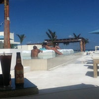 Photo taken at The Palm At Playa by Denisse L. on 5/10/2013