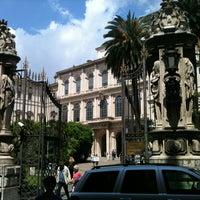 Foto scattata a Palazzo Barberini da Luis Antonio B. il 5/12/2013