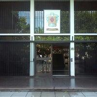 Photo taken at Colegio Sagrado Corazón by Luis Antonio B. on 11/24/2015