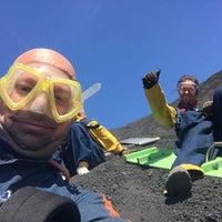 Photo taken at Cerro Negro by Kristel F. on 12/21/2017