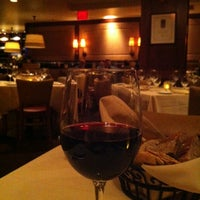Photo taken at Rothmann's Steakhouse by Gjmmb :. on 11/14/2012