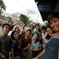 Photo taken at panorama st. by Jey A. on 7/27/2014