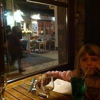 Photo taken at Winch Café by Sneawo on 10/31/2012