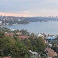 Photo taken at Korubaşı by hakan ö. on 10/25/2012