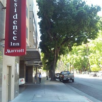 Photo taken at Residence Inn Sacramento Downtown at Capitol Park by Ro N. on 5/13/2013