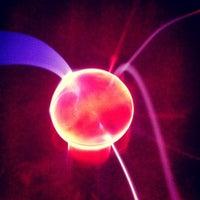 Снимок сделан в Музей оптики пользователем Julia V. 1/14/2013