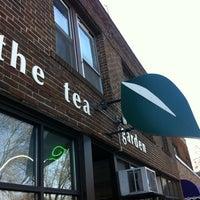 Photo taken at Sencha Tea Bar by Rance C. on 12/22/2012