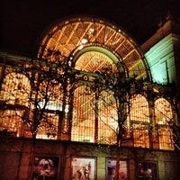 Photo taken at Royal Opera House by Michael O. on 5/19/2013
