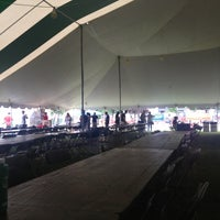 Photo taken at Bellevue Community Days Beer Tent by David B. on 6/29/2013