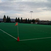 Photo taken at Field Hockey Complex by Melissa C. on 10/23/2012