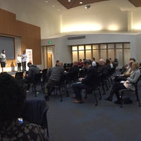 Photo taken at Ewing Marion Kauffman Foundation by John C. on 3/8/2017