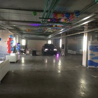 Photo taken at bmw store Измайлово by Dmitriy G. on 4/12/2014