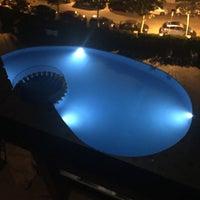 Photo taken at Hotel California Garden by Jari v. on 8/8/2016