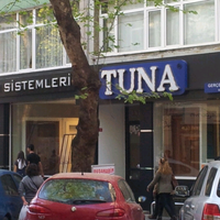 Photo taken at tuna kapi sistemleri by Ender G. on 4/13/2013