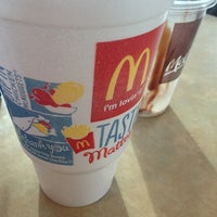 Photo taken at McDonald's by ♔ Princess Laurel K. on 3/30/2013