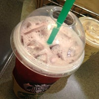 Photo taken at Starbucks by ♔ Princess Laurel K. on 5/5/2013